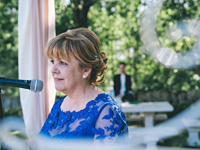 La boda de Pablo y Cristina en Cuntis, Pontevedra 53
