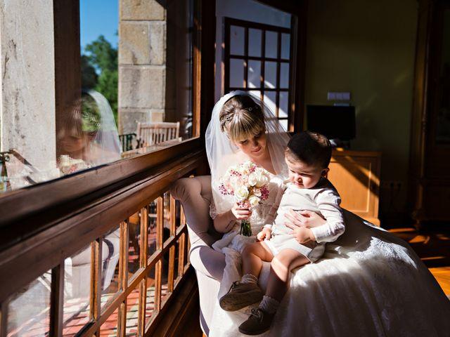 La boda de Pablo y Cristina en Cuntis, Pontevedra 55