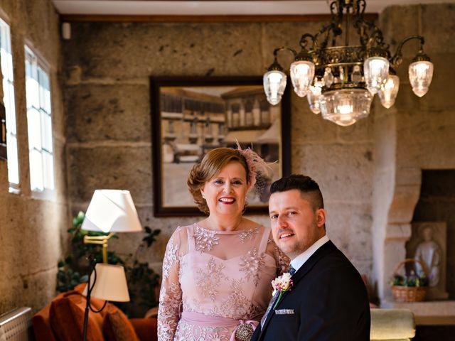 La boda de Pablo y Cristina en Cuntis, Pontevedra 57