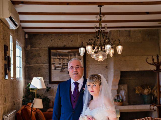 La boda de Pablo y Cristina en Cuntis, Pontevedra 58
