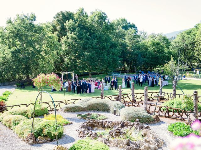 La boda de Pablo y Cristina en Cuntis, Pontevedra 59