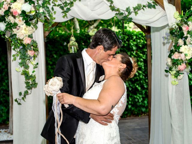 La boda de Sergio y Arancha en El Molar, Madrid 11