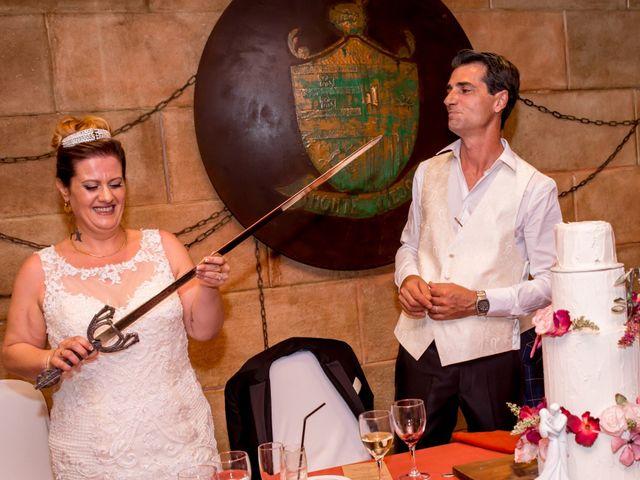La boda de Sergio y Arancha en El Molar, Madrid 19