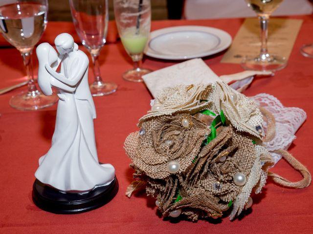 La boda de Sergio y Arancha en El Molar, Madrid 21