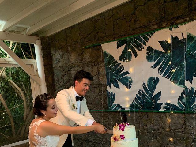 La boda de Miles y Cherie en Santa Cruz De Tenerife, Santa Cruz de Tenerife 5