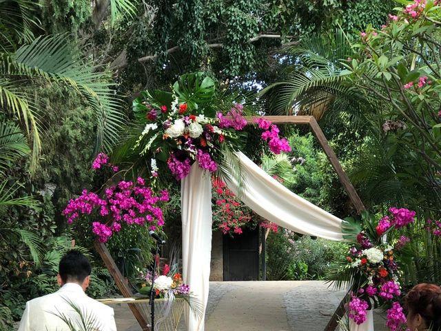 La boda de Miles y Cherie en Santa Cruz De Tenerife, Santa Cruz de Tenerife 7