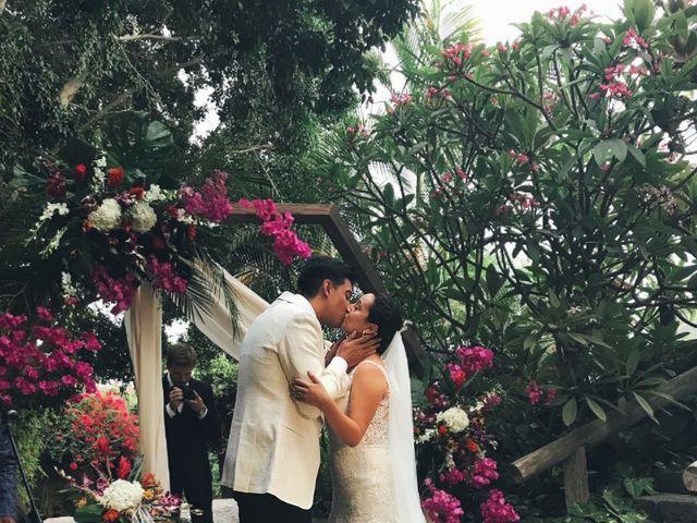 La boda de Miles y Cherie en Santa Cruz De Tenerife, Santa Cruz de Tenerife 10