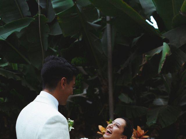 La boda de Miles y Cherie en Santa Cruz De Tenerife, Santa Cruz de Tenerife 12