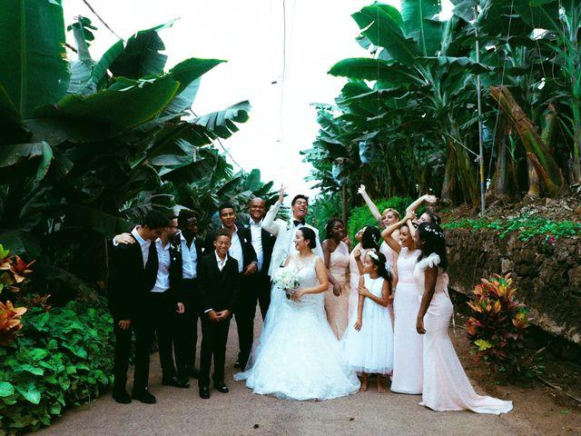 La boda de Miles y Cherie en Santa Cruz De Tenerife, Santa Cruz de Tenerife 14
