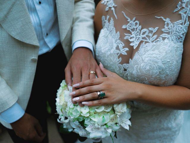 La boda de Miles y Cherie en Santa Cruz De Tenerife, Santa Cruz de Tenerife 15