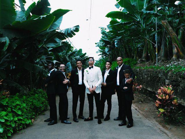 La boda de Miles y Cherie en Santa Cruz De Tenerife, Santa Cruz de Tenerife 16