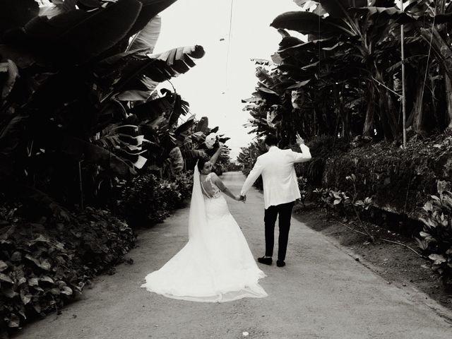 La boda de Miles y Cherie en Santa Cruz De Tenerife, Santa Cruz de Tenerife 19
