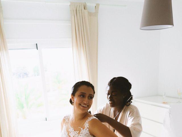 La boda de Miles y Cherie en Santa Cruz De Tenerife, Santa Cruz de Tenerife 21