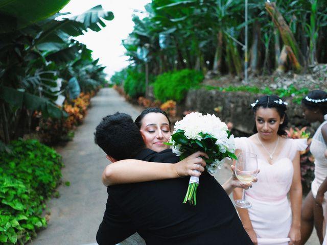 La boda de Miles y Cherie en Santa Cruz De Tenerife, Santa Cruz de Tenerife 23