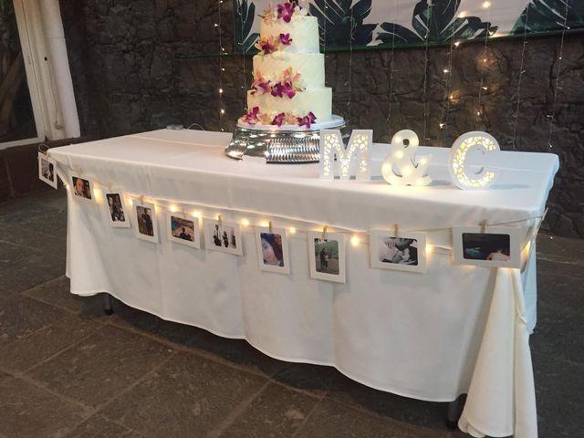 La boda de Miles y Cherie en Santa Cruz De Tenerife, Santa Cruz de Tenerife 28