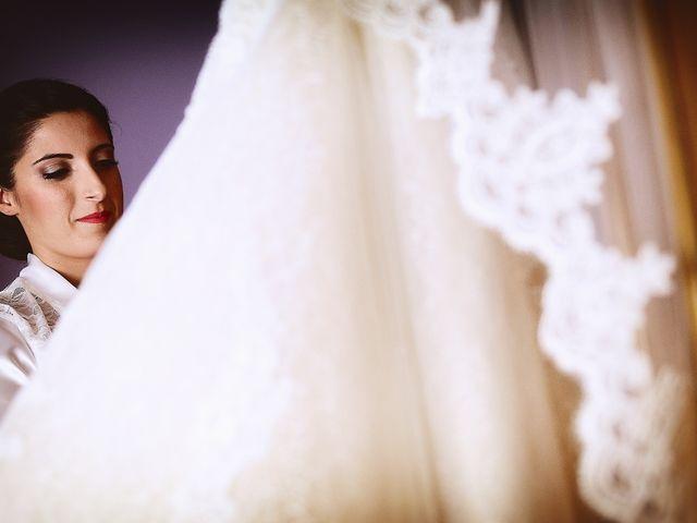 La boda de Isidro y Melissa en Cabezuela Del Valle, Cáceres 29