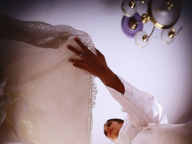 La boda de Isidro y Melissa en Cabezuela Del Valle, Cáceres 30