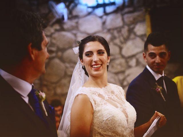 La boda de Isidro y Melissa en Cabezuela Del Valle, Cáceres 72