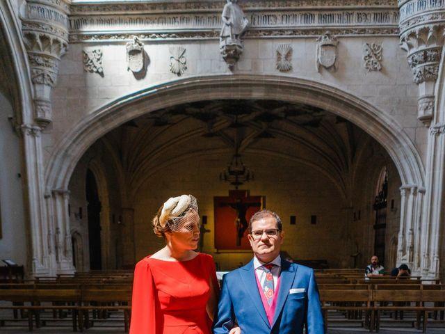 La boda de Guzmán y Belén en Toledo, Toledo 36