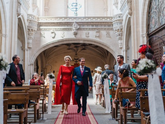 La boda de Guzmán y Belén en Toledo, Toledo 39