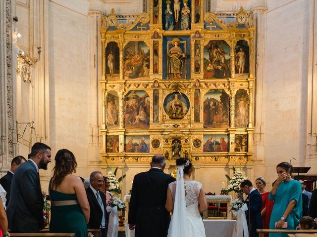 La boda de Guzmán y Belén en Toledo, Toledo 47