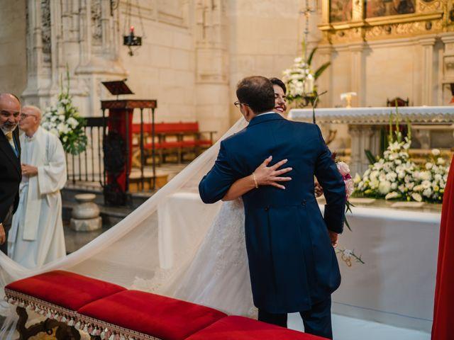 La boda de Guzmán y Belén en Toledo, Toledo 49