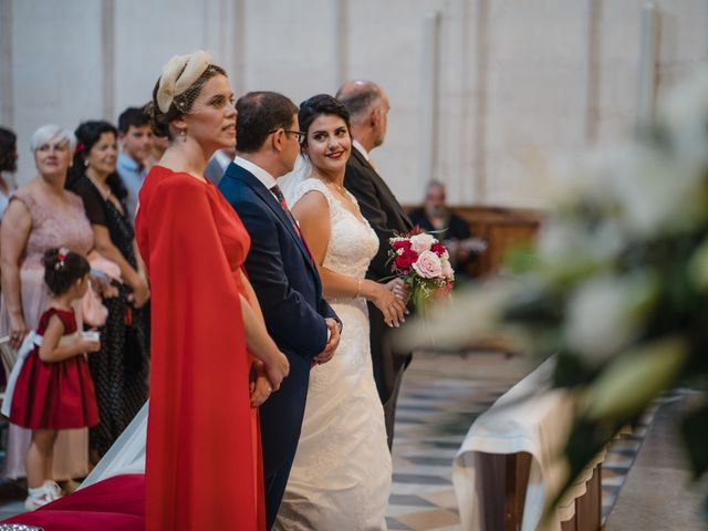 La boda de Guzmán y Belén en Toledo, Toledo 51