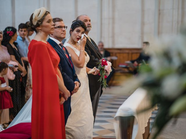 La boda de Guzmán y Belén en Toledo, Toledo 52