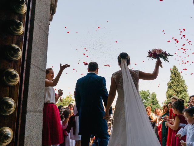 La boda de Guzmán y Belén en Toledo, Toledo 56