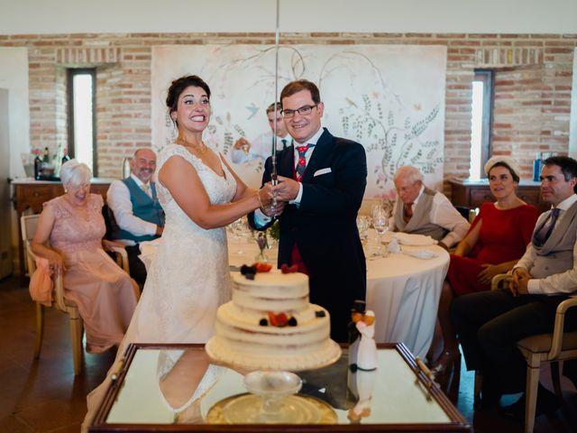 La boda de Guzmán y Belén en Toledo, Toledo 75