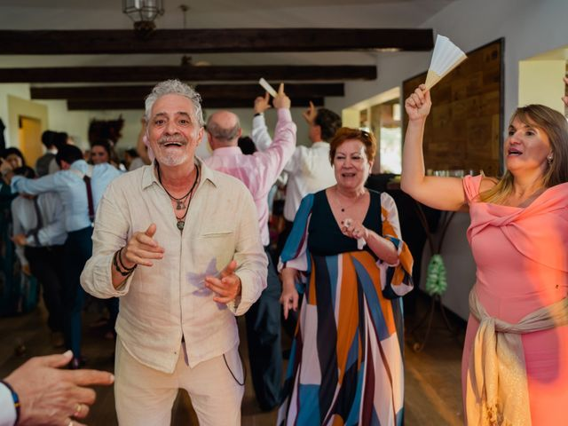 La boda de Guzmán y Belén en Toledo, Toledo 90