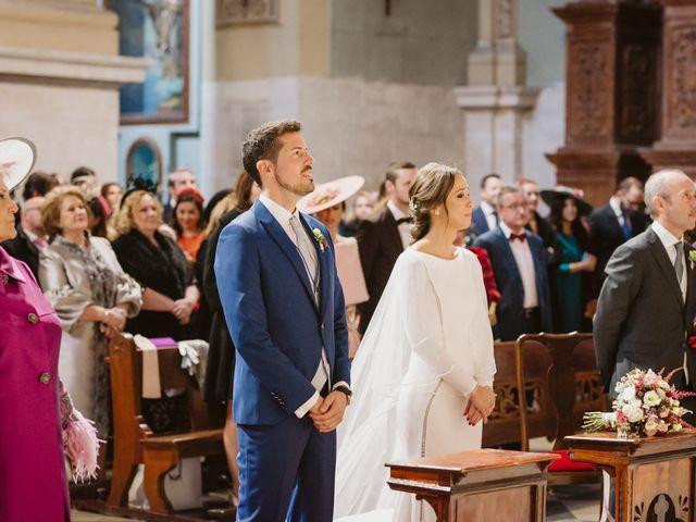 La boda de Rafa y Carmen en Riba-roja De Túria, Valencia 12
