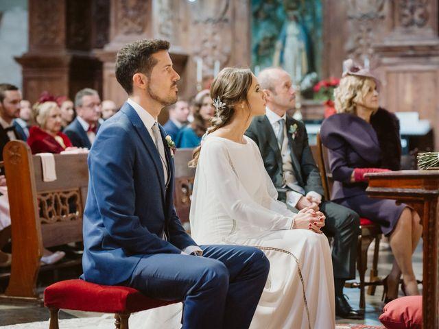 La boda de Rafa y Carmen en Riba-roja De Túria, Valencia 15