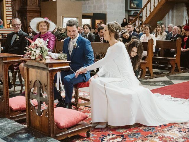 La boda de Rafa y Carmen en Riba-roja De Túria, Valencia 18
