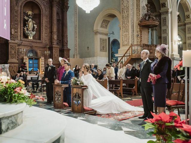 La boda de Rafa y Carmen en Riba-roja De Túria, Valencia 19