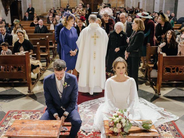 La boda de Rafa y Carmen en Riba-roja De Túria, Valencia 22