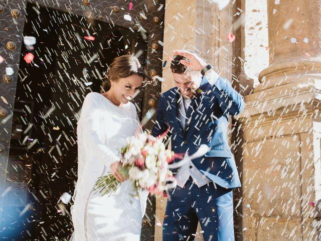 La boda de Rafa y Carmen en Riba-roja De Túria, Valencia 25