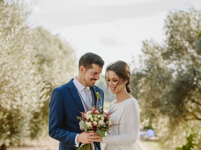 La boda de Rafa y Carmen en Riba-roja De Túria, Valencia 29