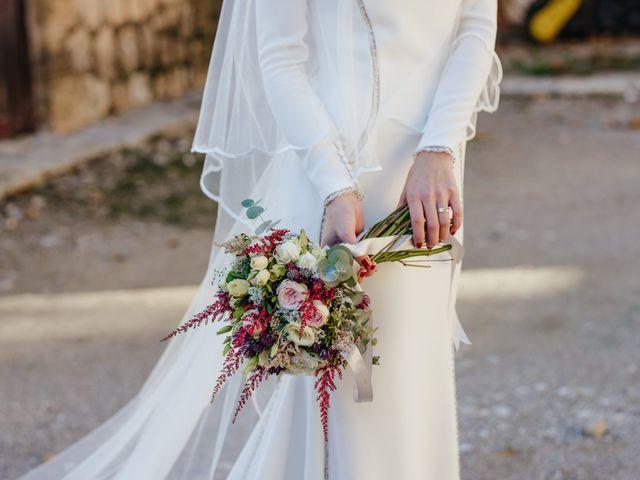 La boda de Rafa y Carmen en Riba-roja De Túria, Valencia 36