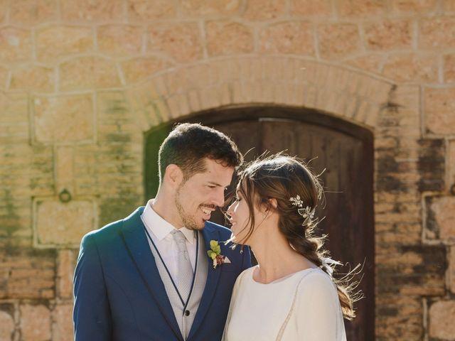 La boda de Rafa y Carmen en Riba-roja De Túria, Valencia 38