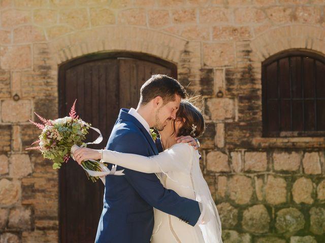 La boda de Rafa y Carmen en Riba-roja De Túria, Valencia 39