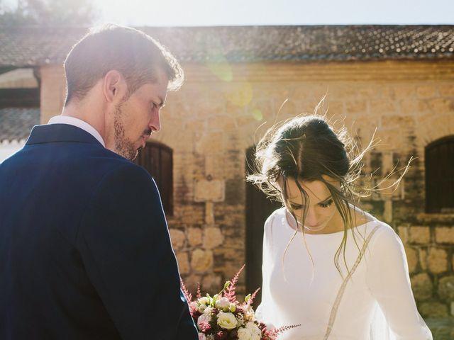 La boda de Rafa y Carmen en Riba-roja De Túria, Valencia 40