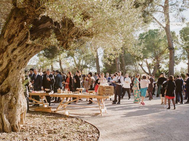 La boda de Rafa y Carmen en Riba-roja De Túria, Valencia 46