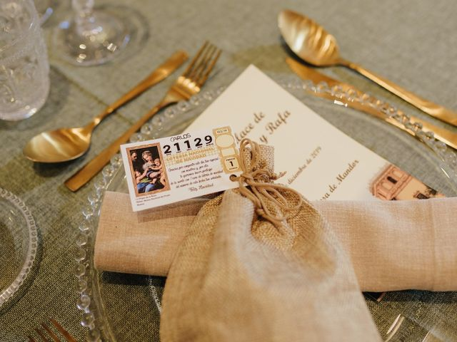 La boda de Rafa y Carmen en Riba-roja De Túria, Valencia 48