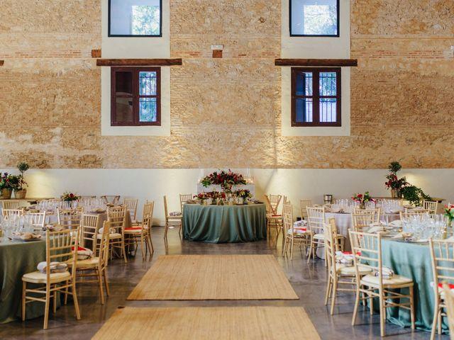 La boda de Rafa y Carmen en Riba-roja De Túria, Valencia 51