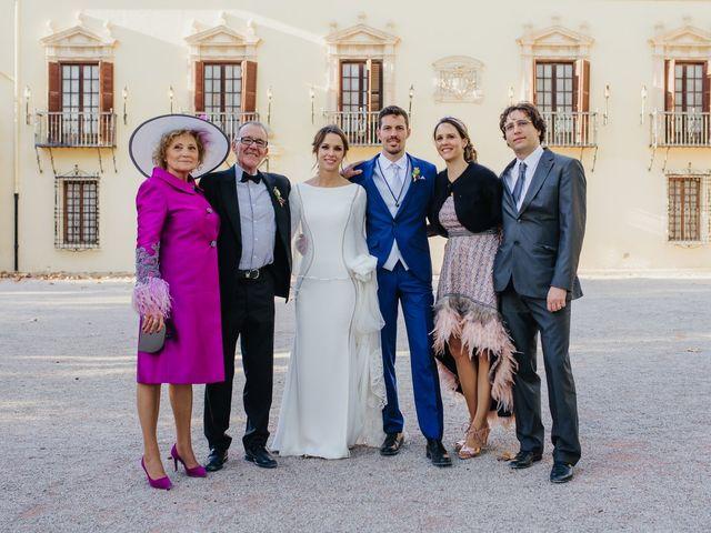 La boda de Rafa y Carmen en Riba-roja De Túria, Valencia 57
