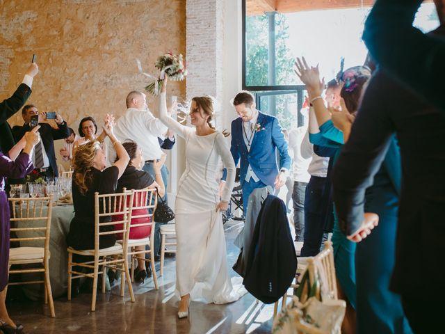 La boda de Rafa y Carmen en Riba-roja De Túria, Valencia 58