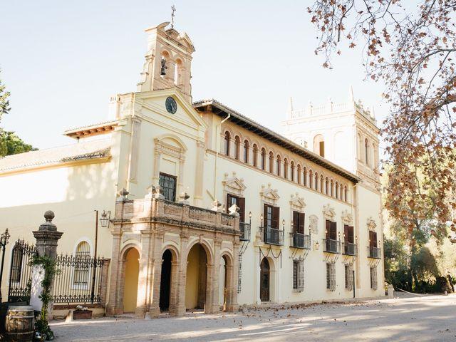 La boda de Rafa y Carmen en Riba-roja De Túria, Valencia 59