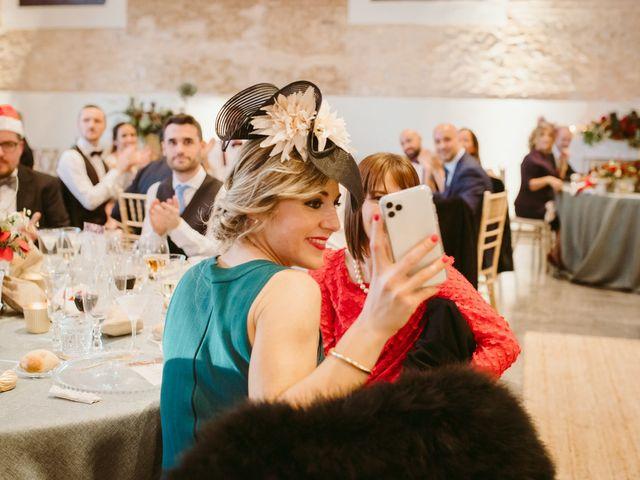 La boda de Rafa y Carmen en Riba-roja De Túria, Valencia 61
