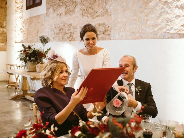 La boda de Rafa y Carmen en Riba-roja De Túria, Valencia 62